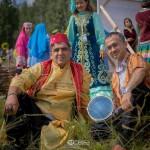 "фестиваль ""Чатыр тауда жыен"""